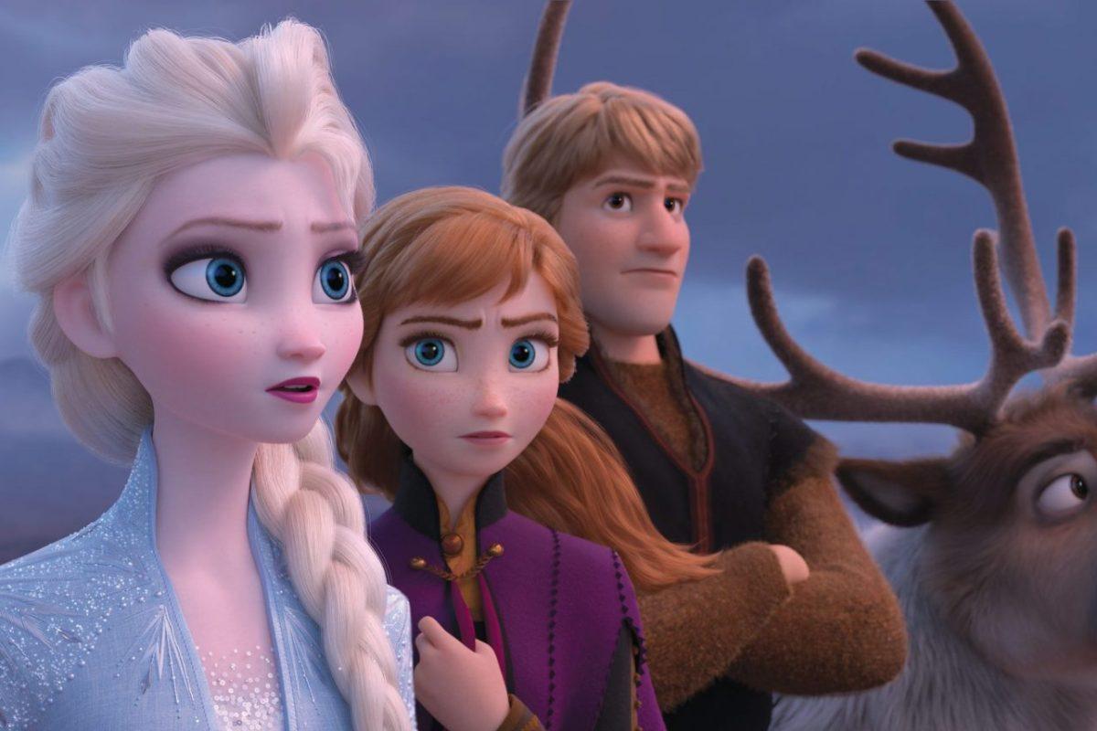 Frozen 2 estrena un nuevo adelanto