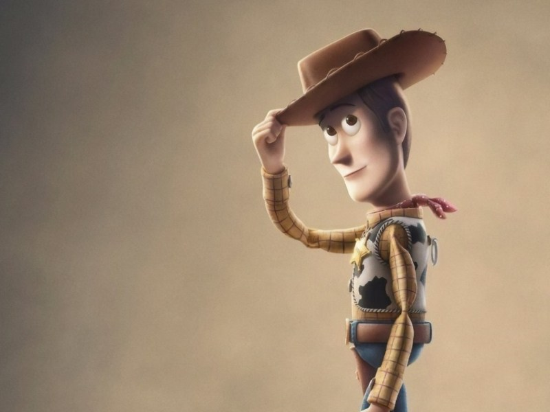 Toy Story 4: El merchandising revela nuevos personajes