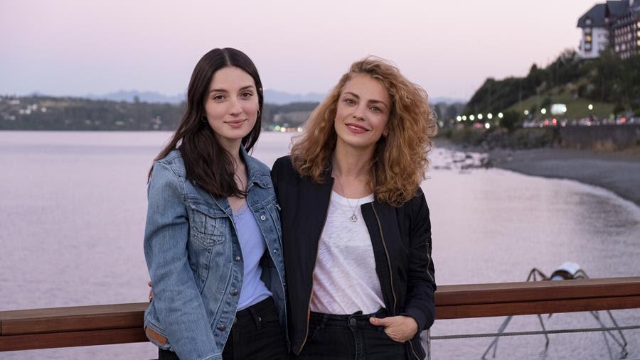 Netflix prepara una nueva película con Dolores Fonzi y María Valverde