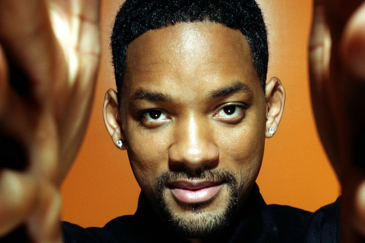 Will Smith se convertirá en el padre de Venus y Serena Williams
