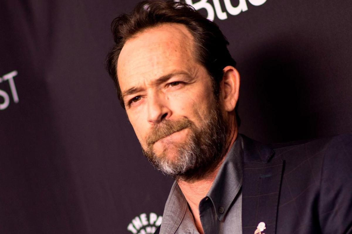 Once Upon a Time in Hollywood: Revelado el último papel de Luke Perry
