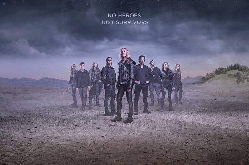 The CW renueva The 100, All American y más