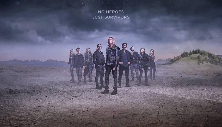 The 100: Primeras imágenes de la sexta temporada