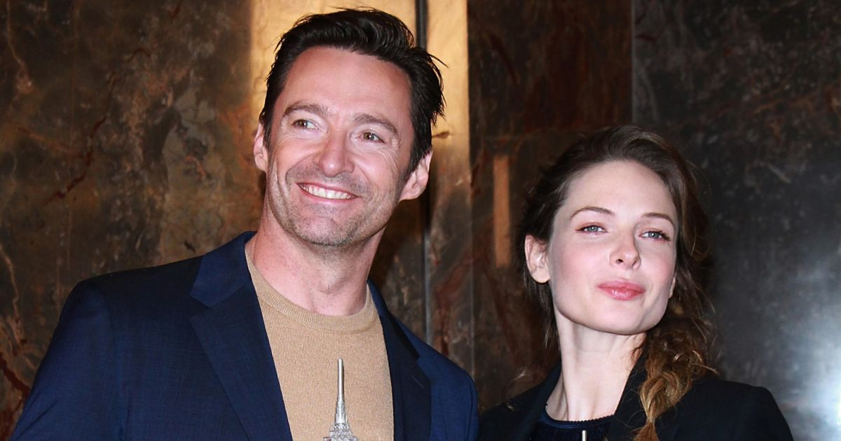 Hugh Jackman y Rebecca Ferguson se reúnen para Reminiscence