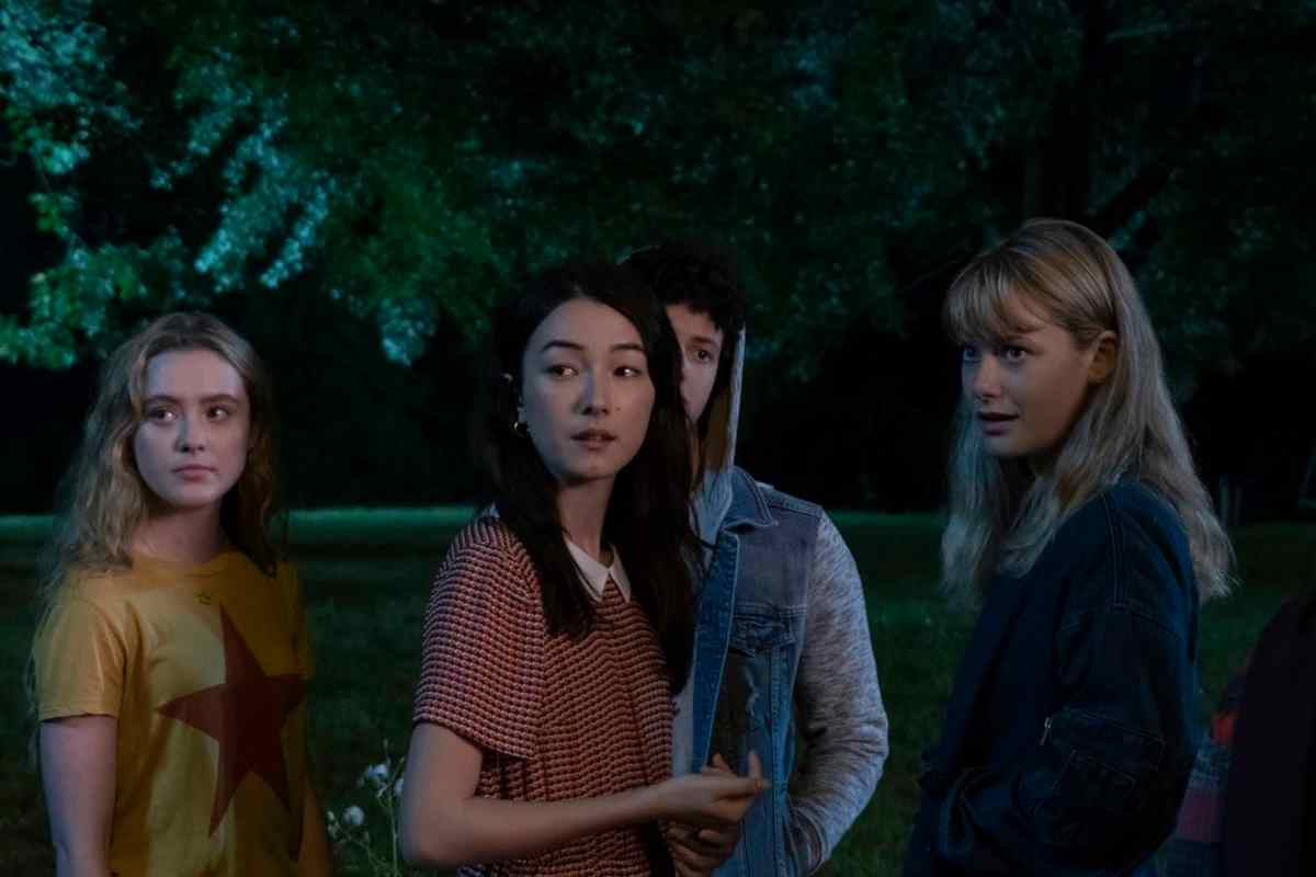 The Society: La nueva serie de Netflix estrena sus primeras imágenes