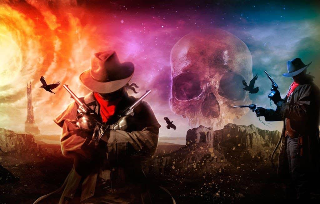 La serie de La Torre Oscura encuentra a sus protagonistas