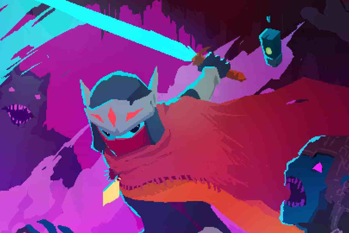 Hyper Light Drifter tendrá su propia serie animada
