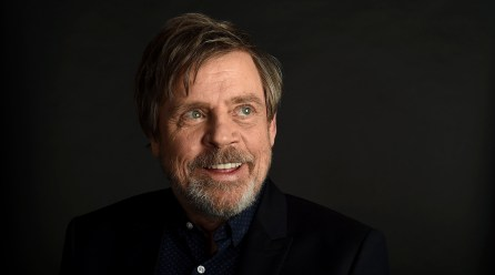 Mark Hamill y más se suman al elenco de The Last Kids on Earth