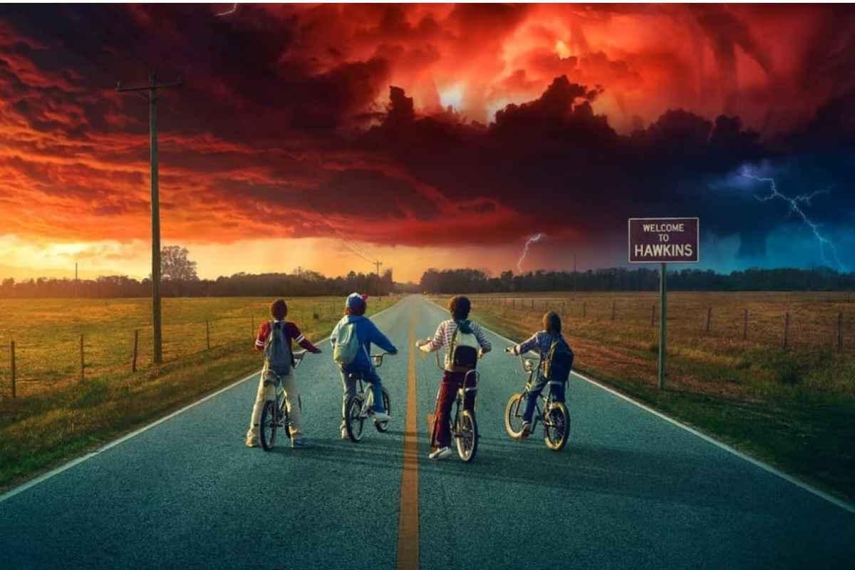 Stranger Things estrena el primer clip de su tercera temporada