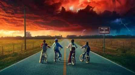 Stranger Things y Coca-Cola se unen en un nuevo teaser de la tercera temporada