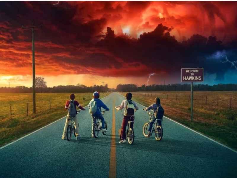 Stranger Things estrena teaser de su tercera temporada