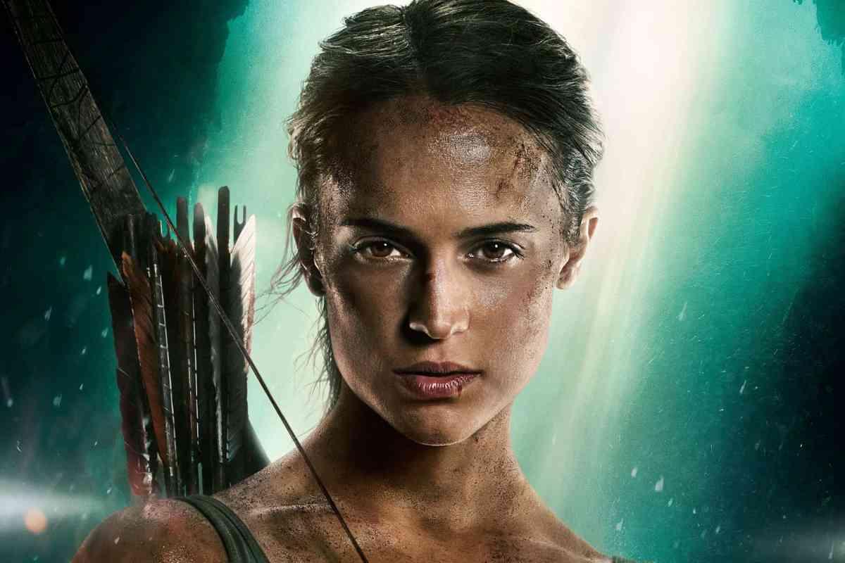 Tomb Raider ya tiene fecha de estreno y director para su secuela