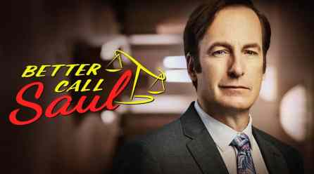 Better Call Saul anuncia su final