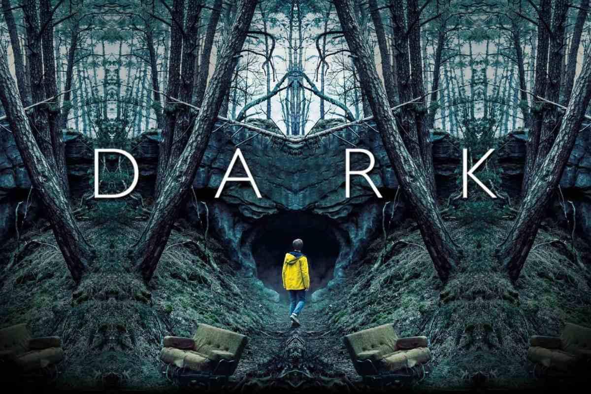 Dark: el elenco tiene un mensaje muy especial para un fan