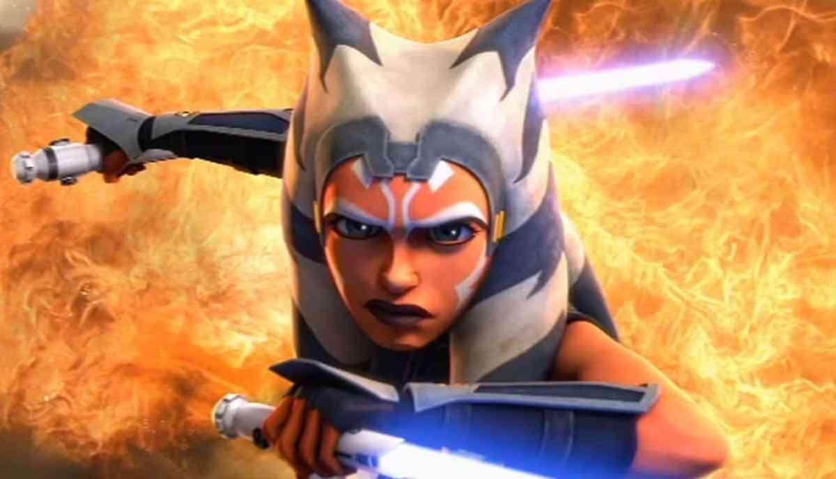Star Wars: The Clone Wars confirma su fecha de regreso