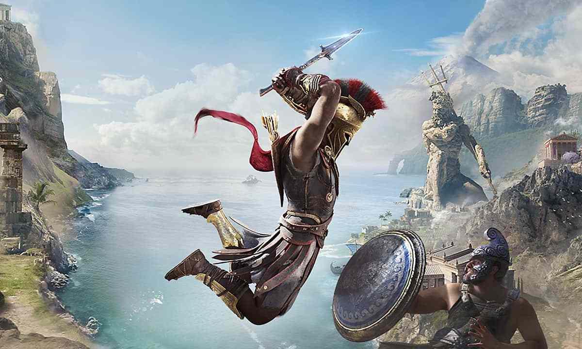 Assassin's Creed: La próxima entrega será protagonizada por vikingos