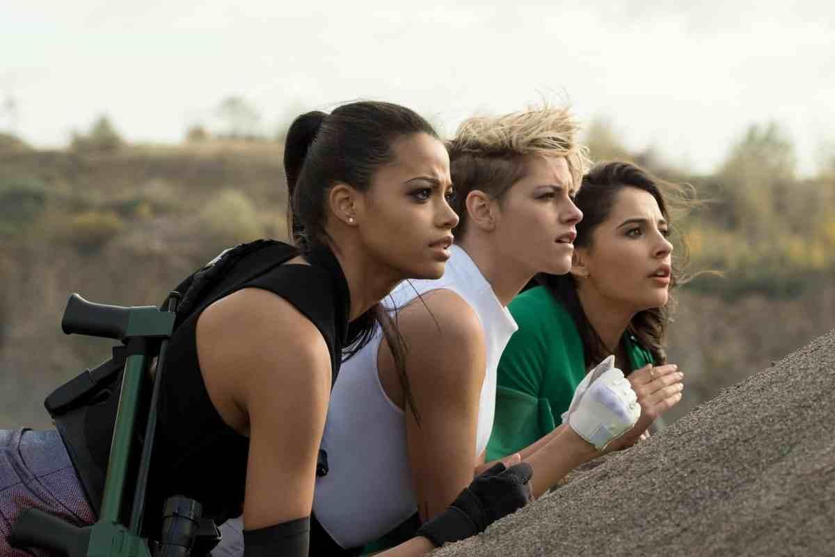 Los Ángeles de Charlie: Primeras imágenes del reboot