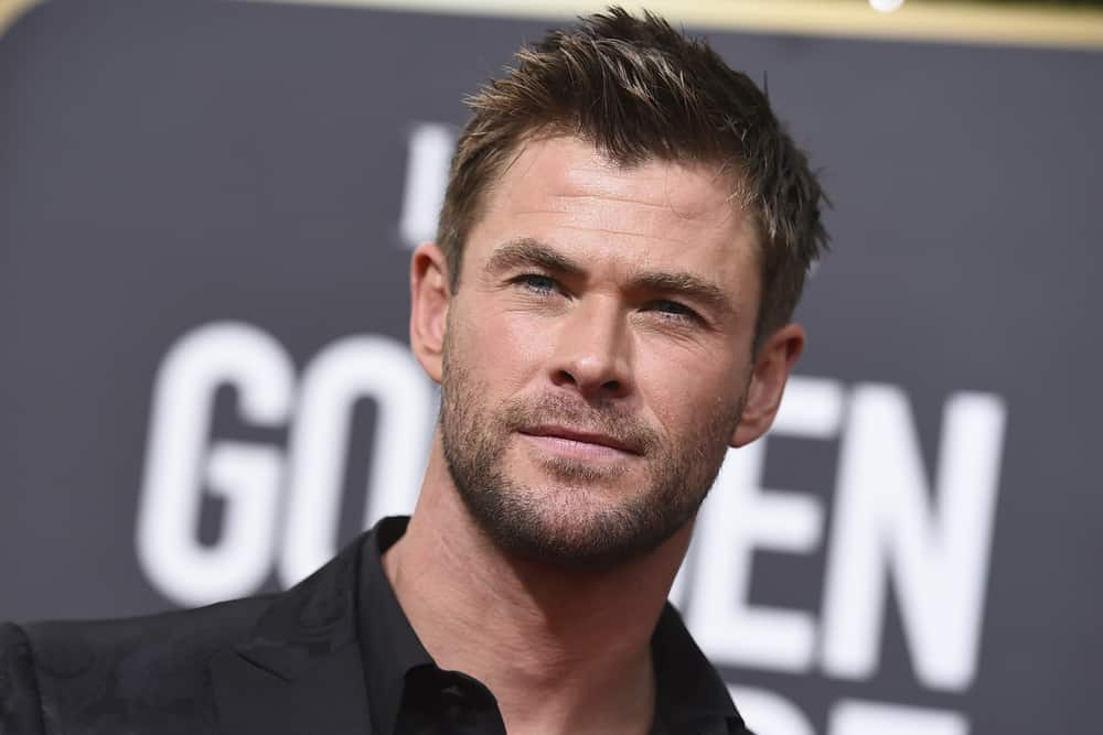 Chris Hemsworth casi interpreta a otro personaje de Marvel