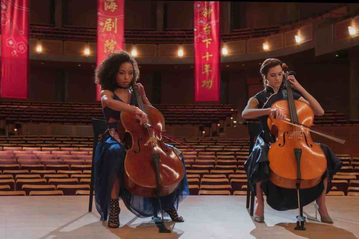 Netflix estrena el trailer de The Perfection