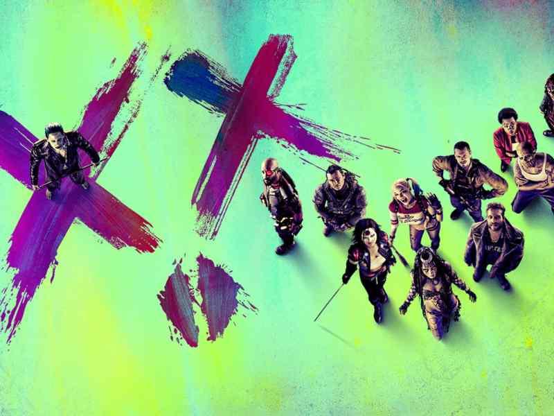The Suicide Squad ya tiene fecha para el comienzo del rodaje