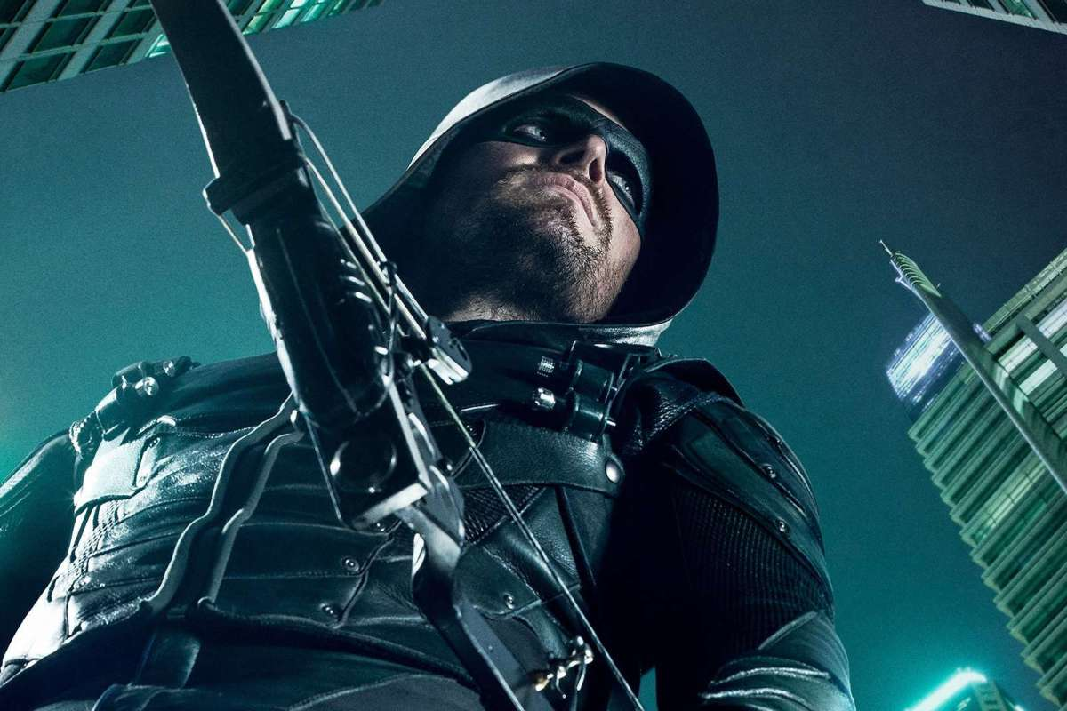SDCC: Arrow estrena el trailer de su última temporada