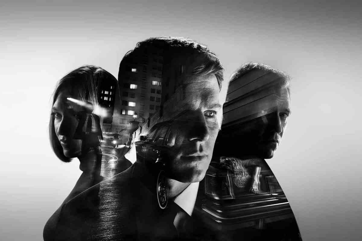 Mindhunter estrena el primer teaser de su segunda temporada