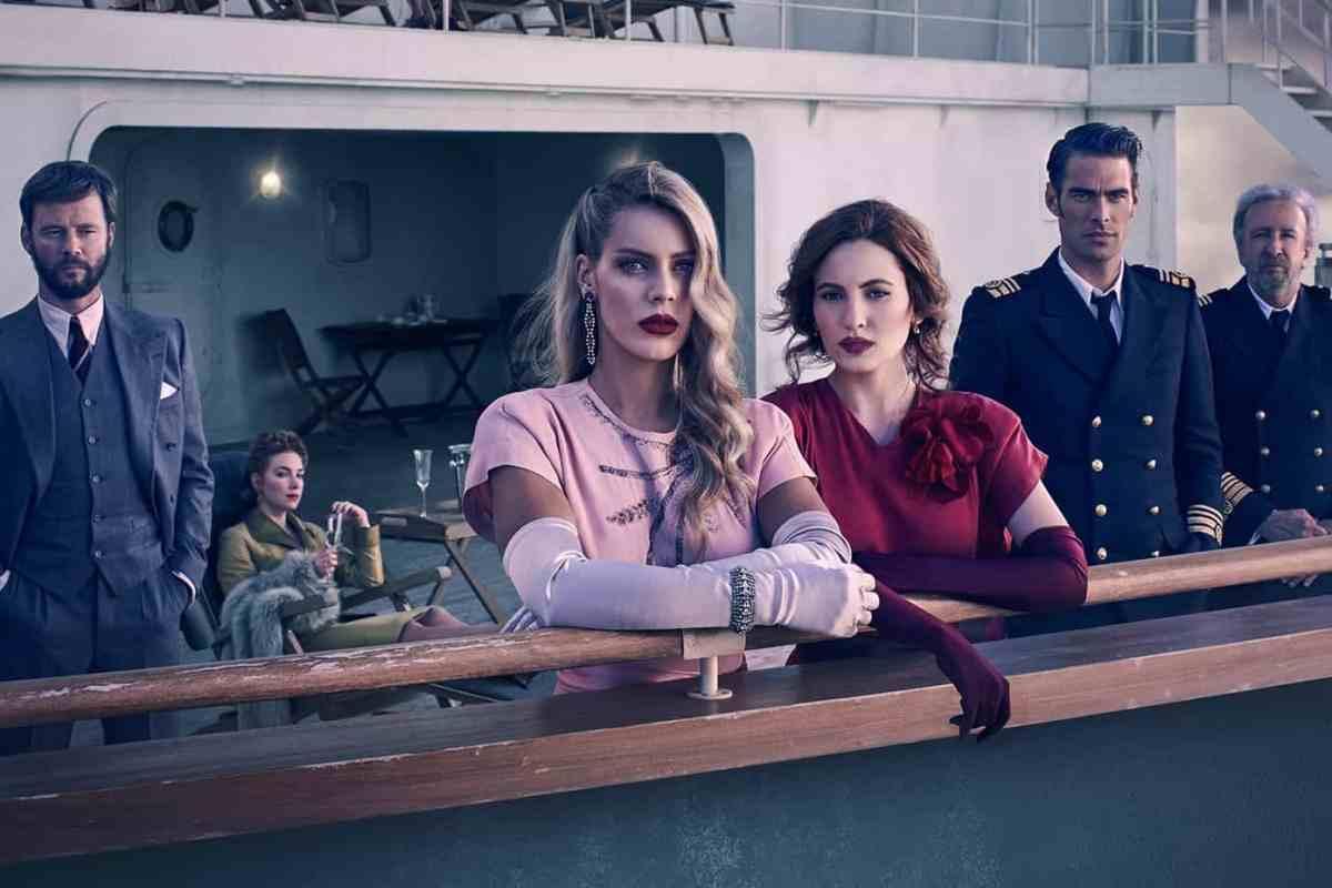 Alta Mar estrena su trailer completo
