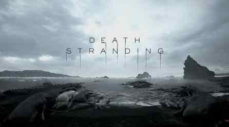 Death Stranding llegará a PC
