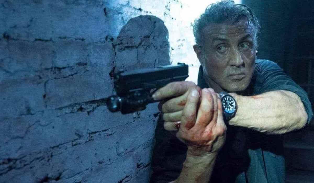 Sylvester Stallone protagoniza el trailer de Escape Plan: The Extractors