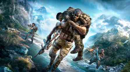 Jon Bernthal protagoniza el trailer live-action de Ghost Recon Breakpoint