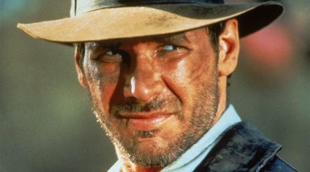Harrison Ford no quiere ver a nadie más como Indiana Jones