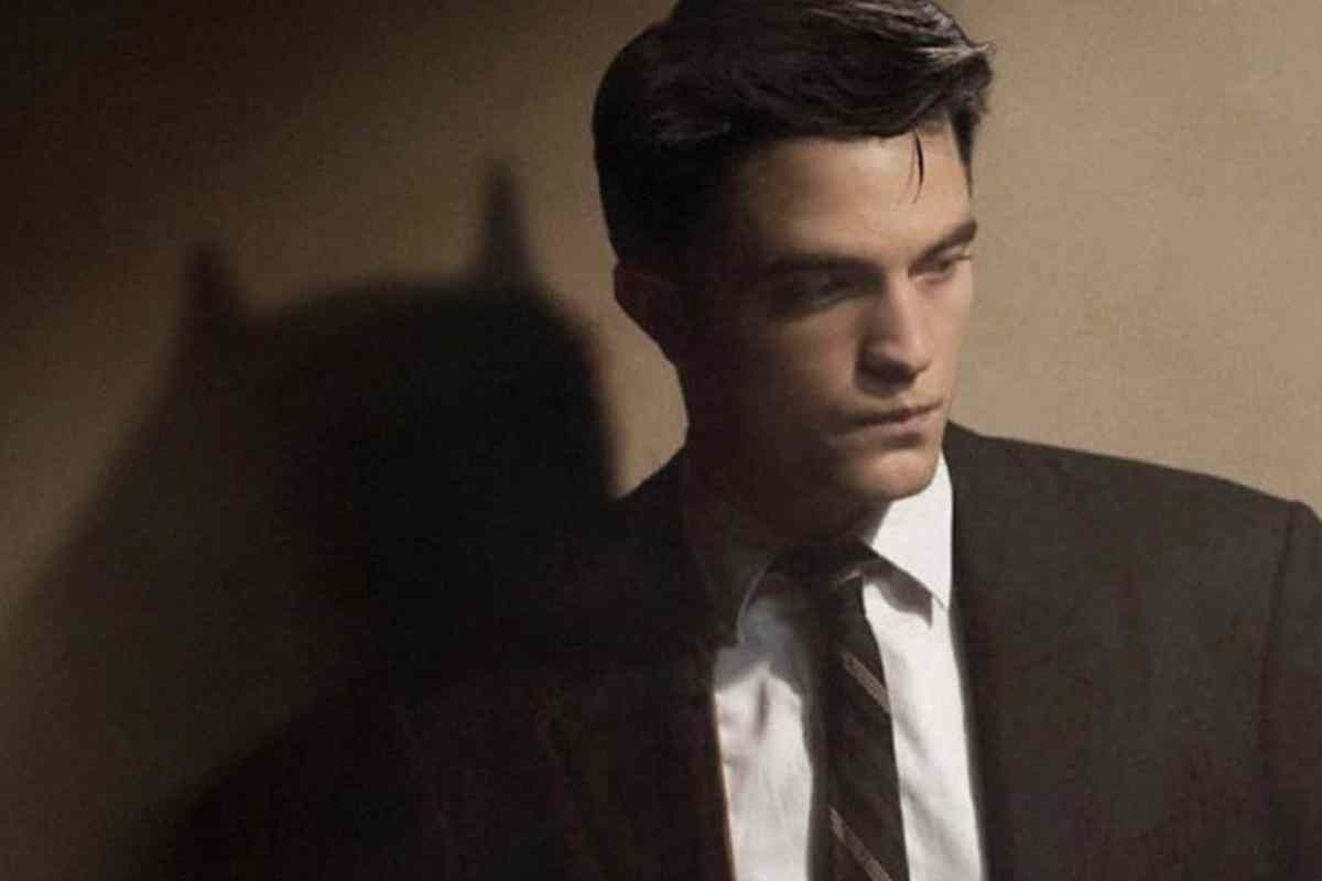 The Batman: Primer vistazo a Robert Pattinson con el traje
