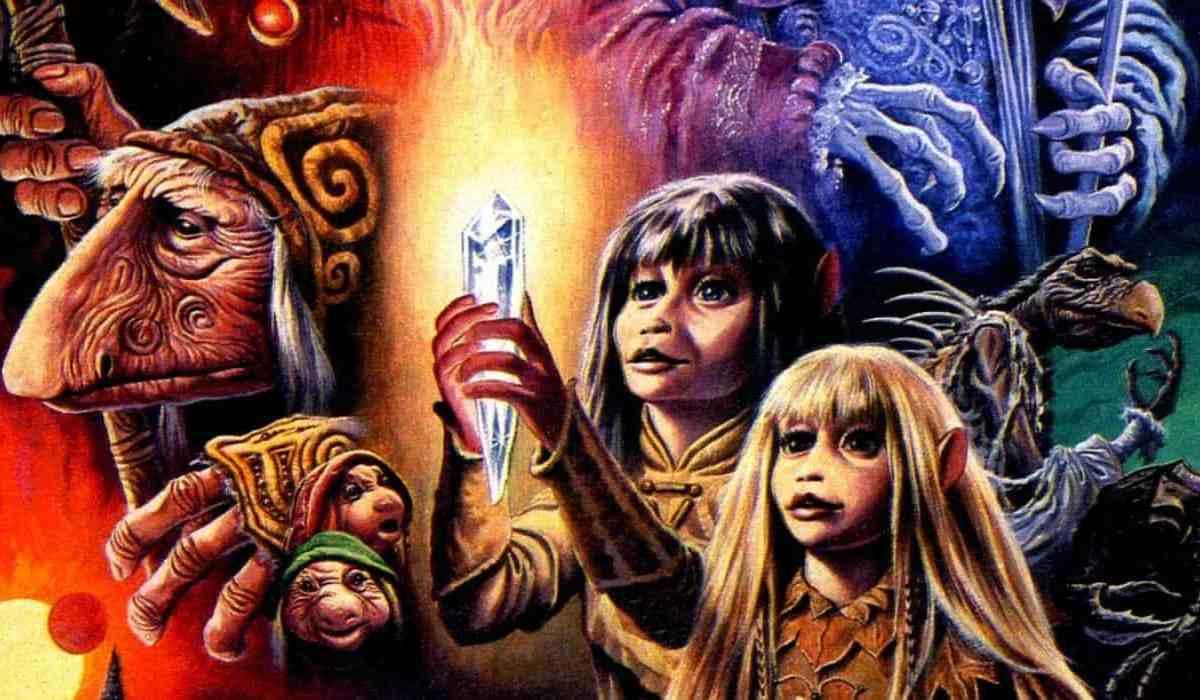 The Dark Crystal: Age of Resistance suma a Sigourney Weaver, Lena Headey y más
