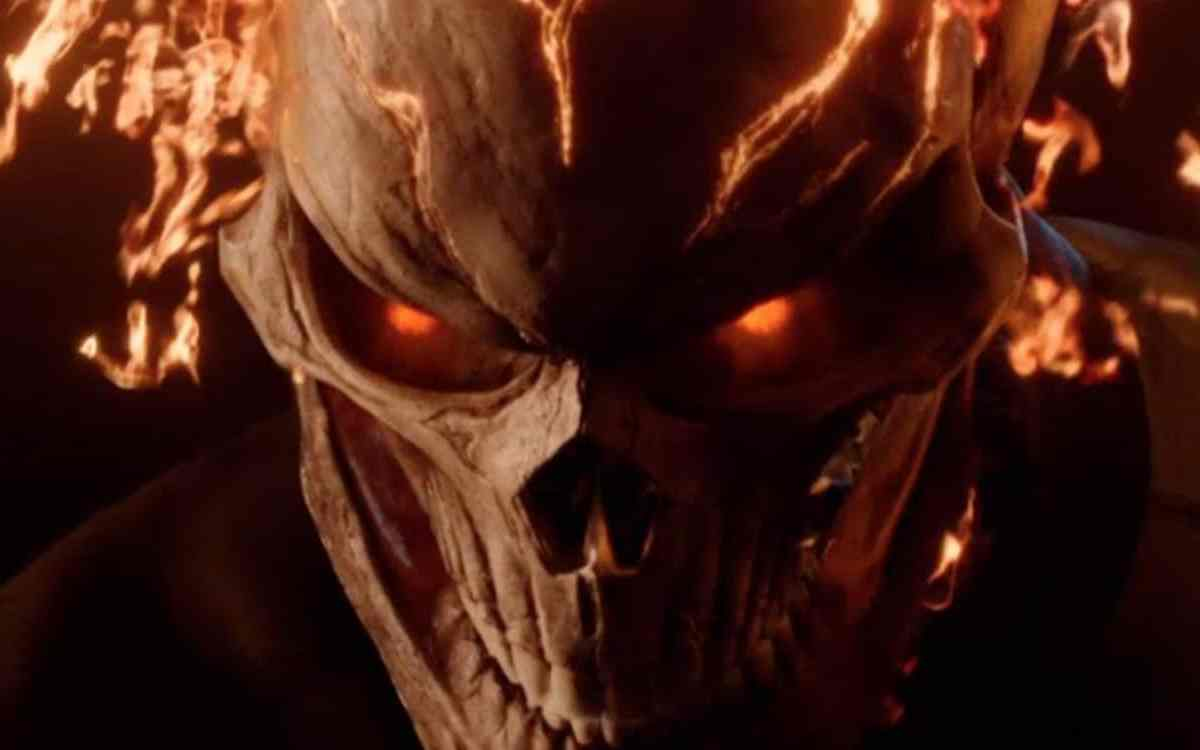 Hulu le dice no a la serie de Ghost Rider
