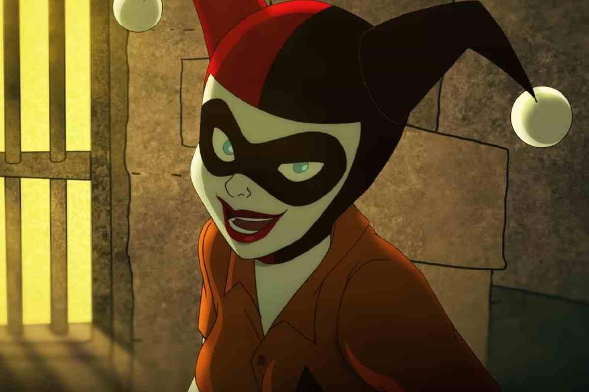 Kaley Cuoco comparte un nuevo vistazo a su Harley Quinn
