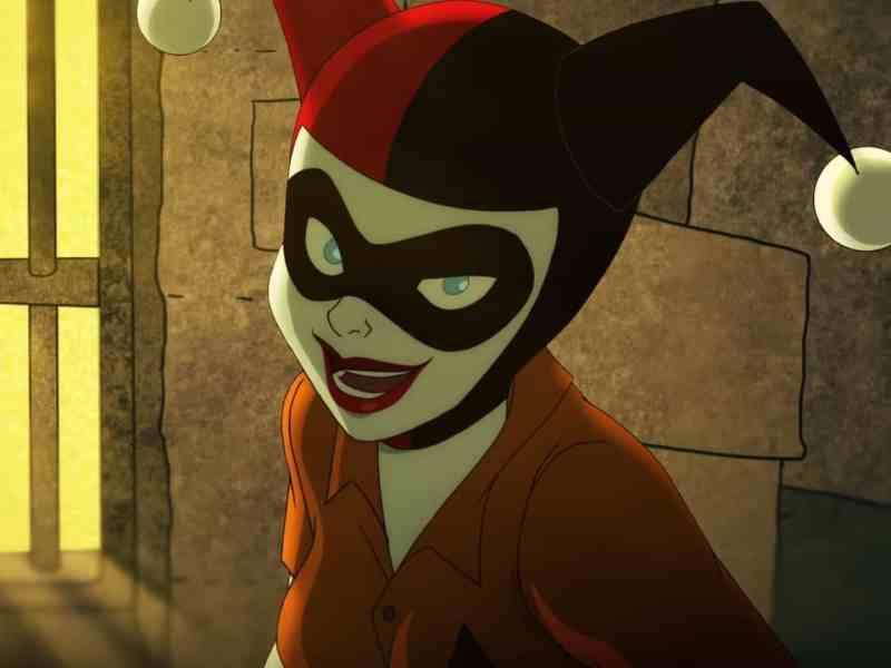 La serie animada de Harley Quinn encuentra a su Catwoman