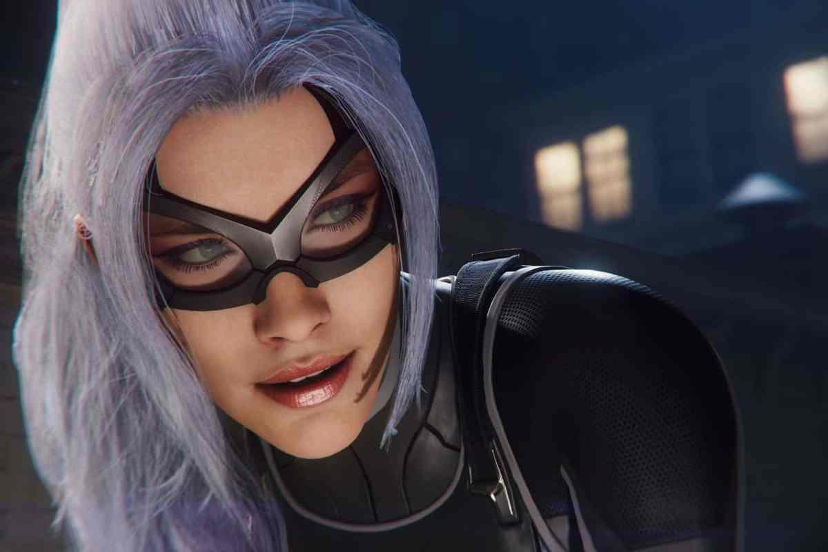 Sony todavía planea la película de Black Cat