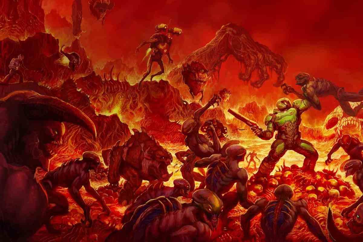 Masters of Doom contará la historia de la creación del juego