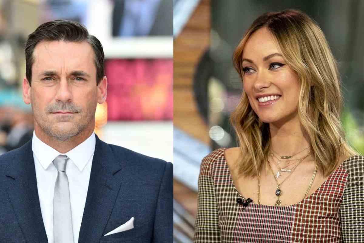 Olivia Wilde y Jon Hamm se suman a lo nuevo de Clint Eastwood