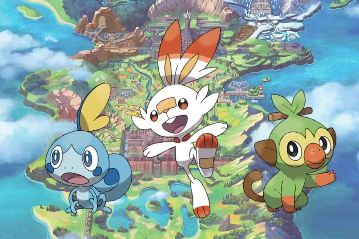Pokemon anuncia un nuevo animé