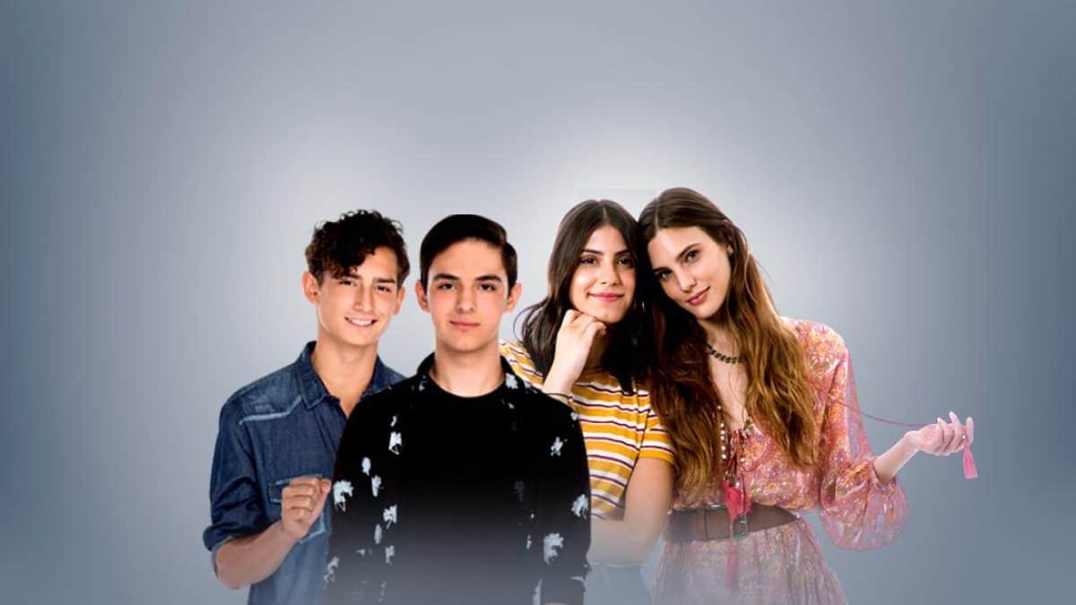 Televisa continúa mostrando su apoyo a la comunidad LGBTIQ+