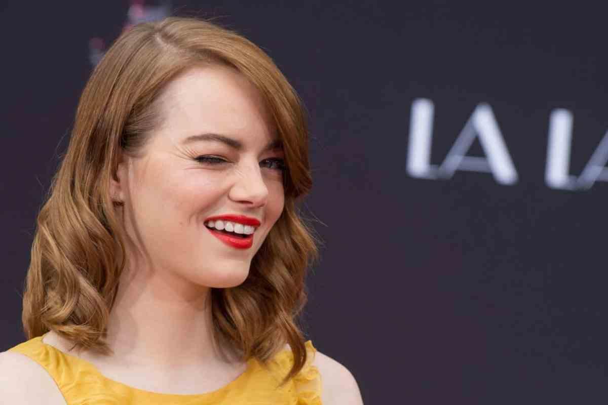 Emma Stone se acerca a lo nuevo de Damien Chazelle