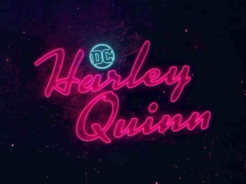 Harley Quinn: Nuevo trailer de la serie animada