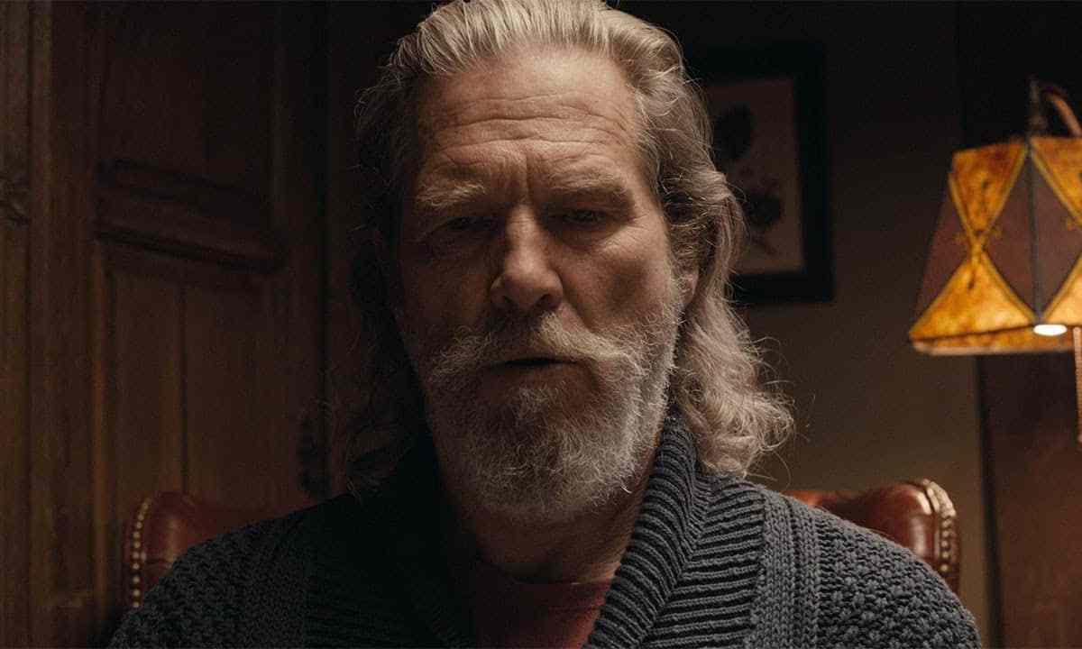 Jeff Bridges prepara su primer protagónico televisivo