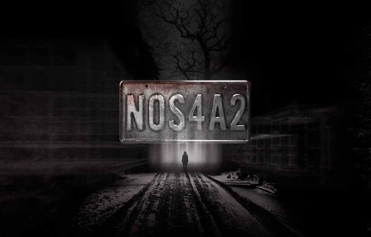 NOS4A2 es renovada para una segunda temporada