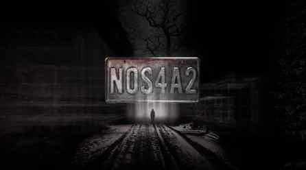 NOS4A2 revela sus primeras imágenes