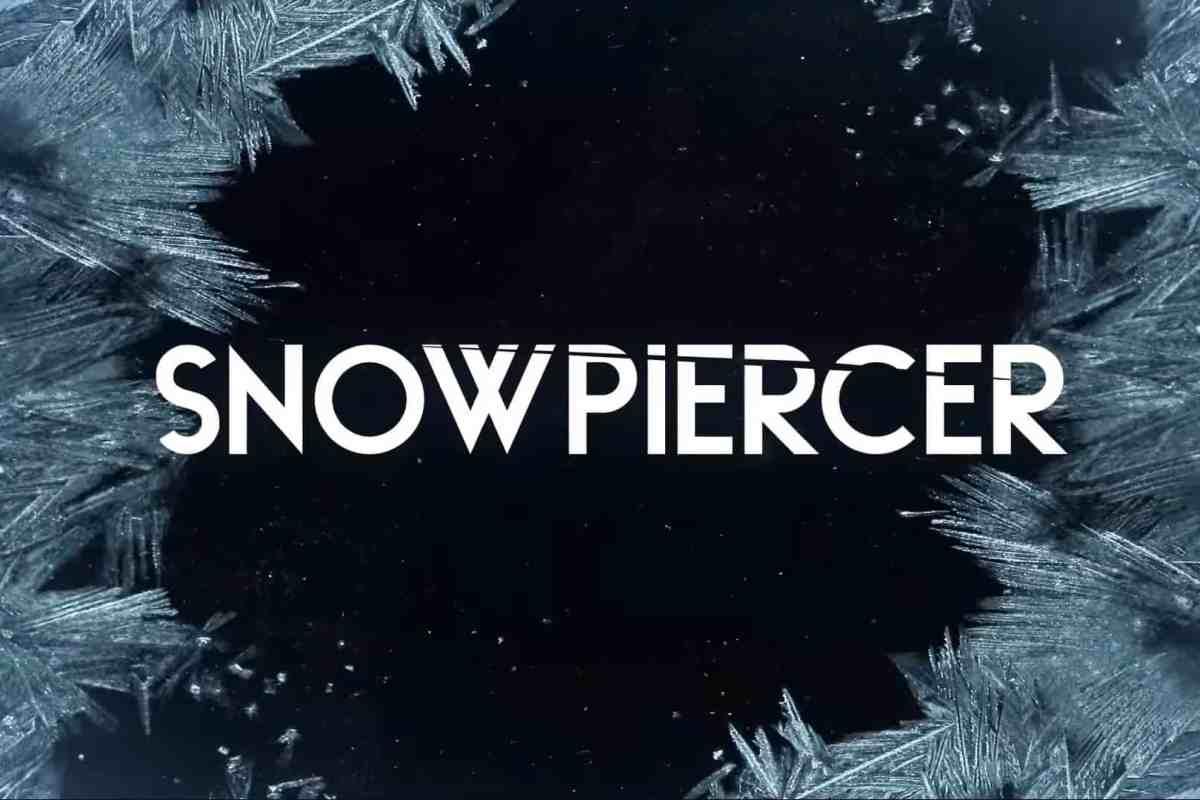 La serie de Snowpiercer estrena trailer y poster