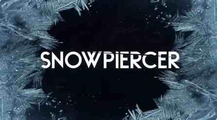 Snowpiercer: La serie adelanta su estreno