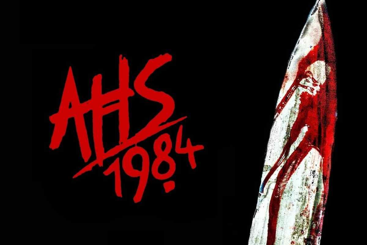 American Horror Story: 1984 estrena nuevos posters y teaser