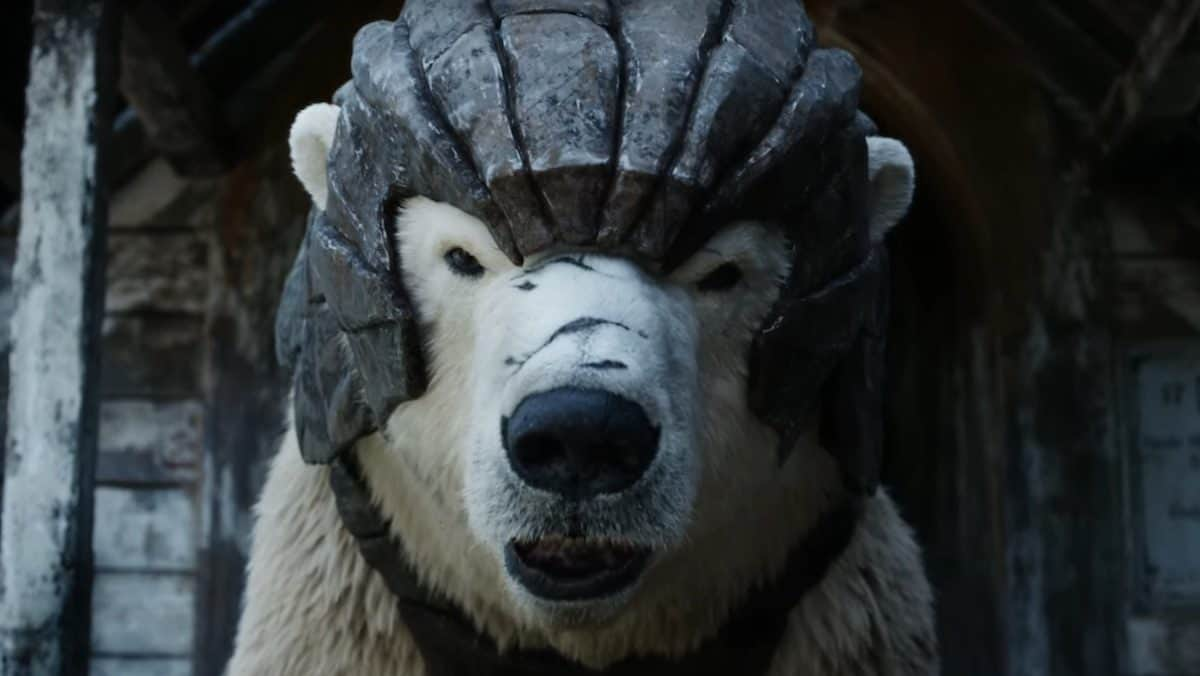 SDCC: His Dark Materials estrena nuevo trailer